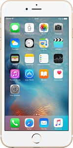 iPhone 6s Plus 64GB Gold (золотой)