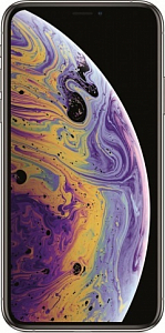 iPhone XS Max 64GB Silver (Серебряный)
