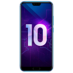 Honor 10 128GB (голубой)