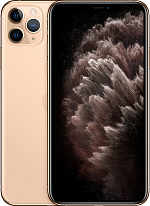 Apple iPhone 11 Pro Max 512GB Gold (золотой)